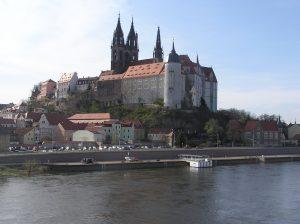 Albrechtsburg in Meißen